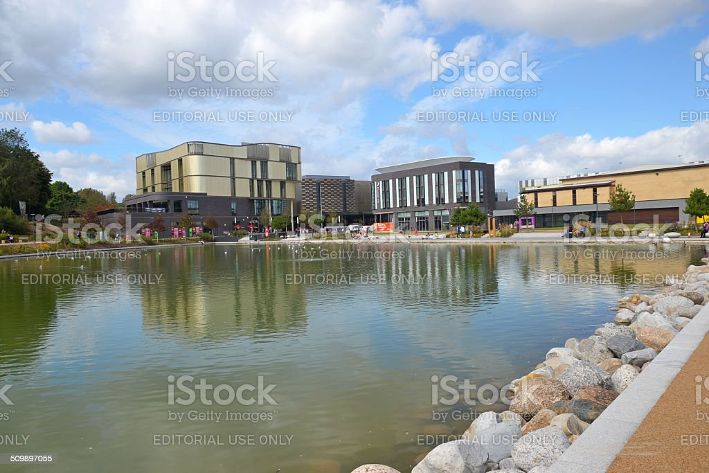 Southwater stock photo