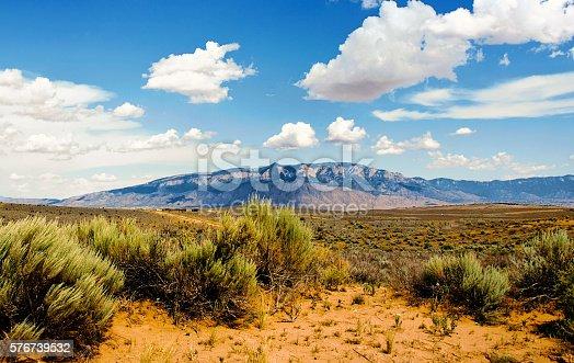 Sandia Mountains, Albuquerque, Southwest USA, Mountain and New Mexico as primary.