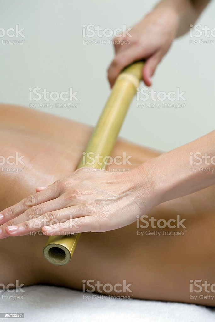 Spa and relax stock photo
