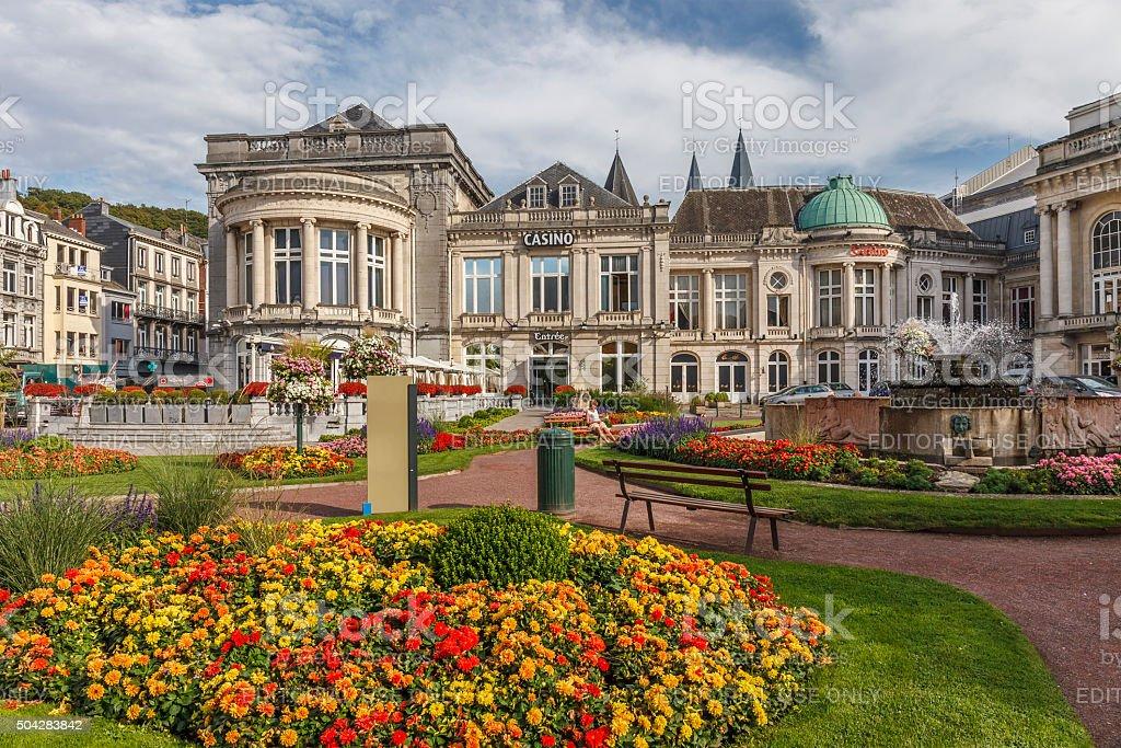 spa belgium casino