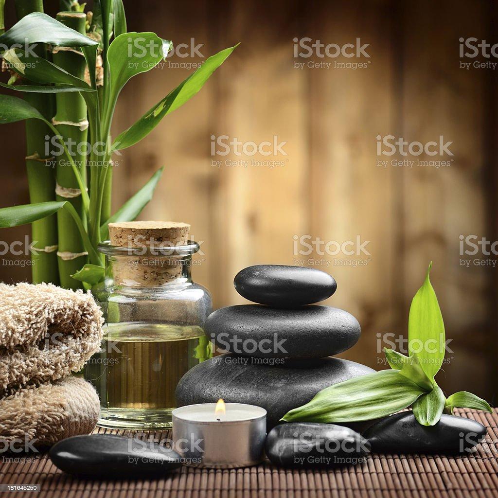 concept de spa - Photo