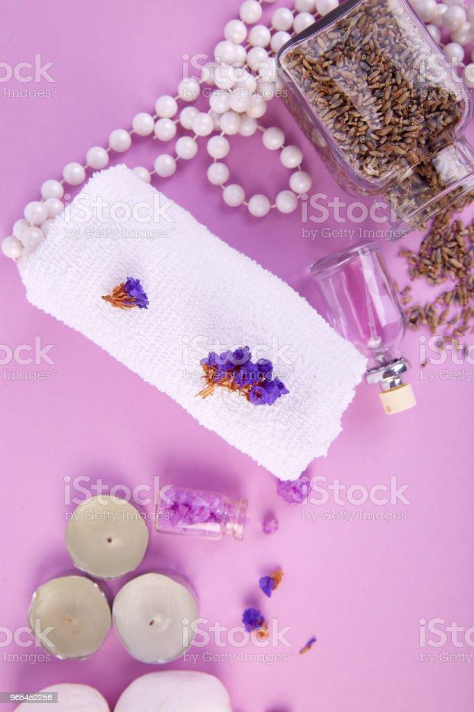 Spa concept. Zen stones royalty-free stock photo