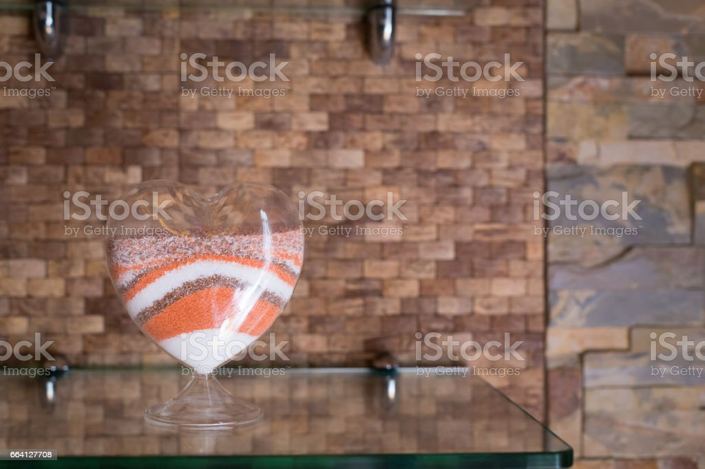 Spa interior.  Chotchkie foto stock royalty-free