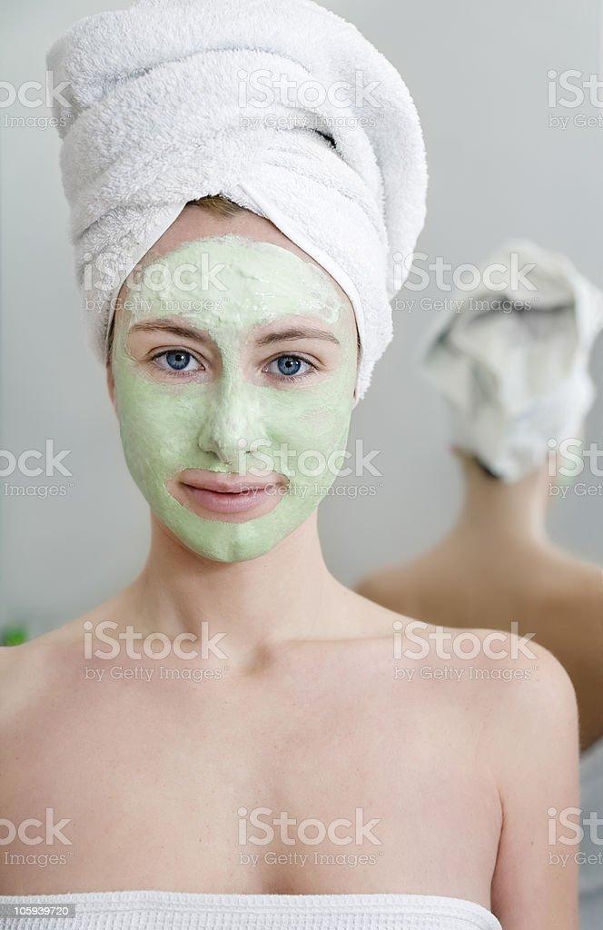 spa royalty-free stock photo
