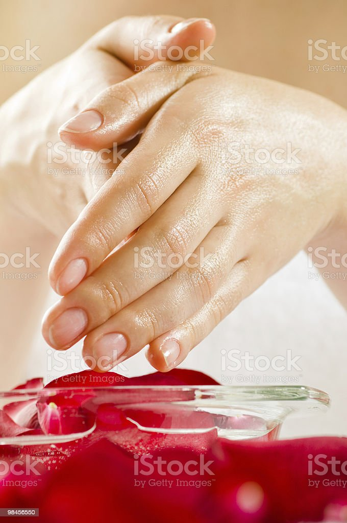spa royalty-free stock photo