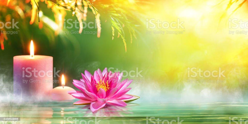 Spa - Serenity And Meditation - Photo
