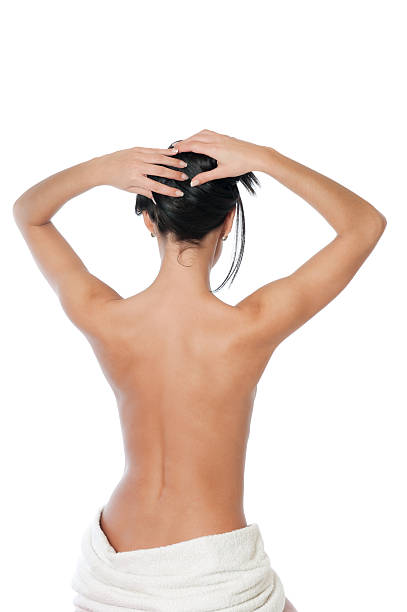 5 Chiropractic Adjustments, Back Adjustment Part 2, Austin