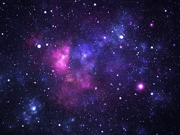 space galaxy - paranormal stock photos and pictures