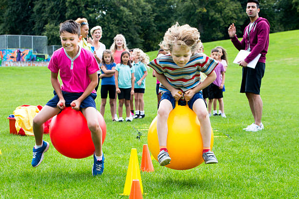 2,075 Field Day Stock Photos, Pictures & Royalty-Free Images - iStock