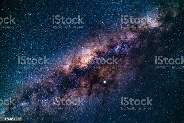 Photo of space - milky way
