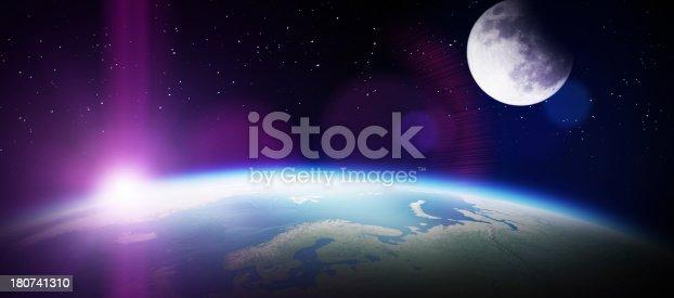 626787550istockphoto Space 180741310