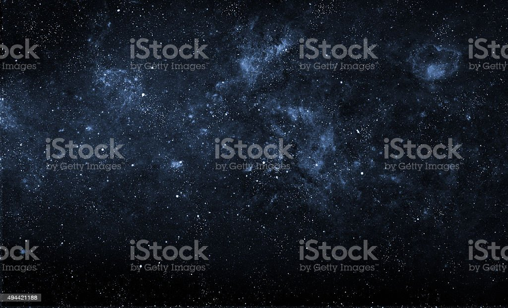 Space stock photo