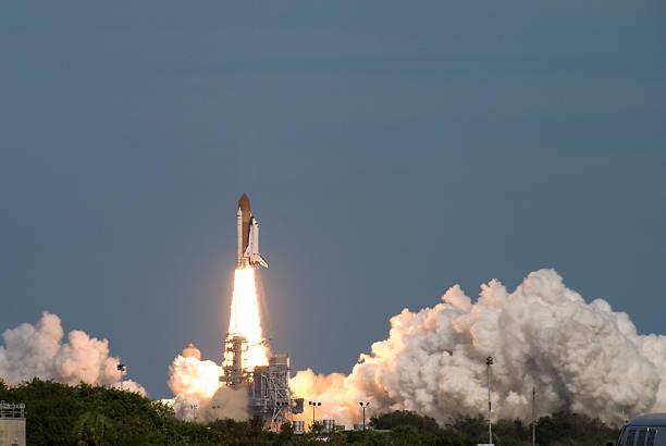 Space Shuttle Start – Foto