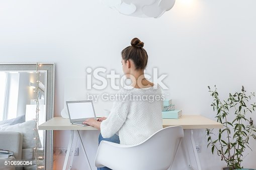 istock Space to work 510696084