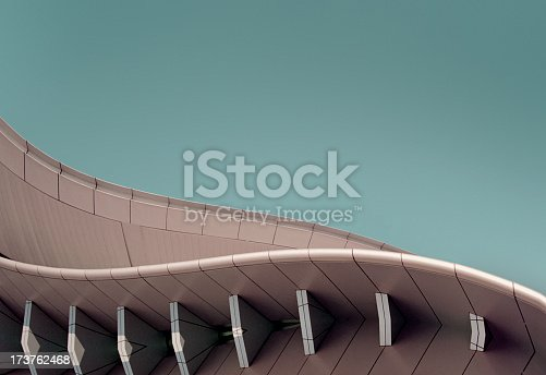 istock Spaceage structure 4 173762468