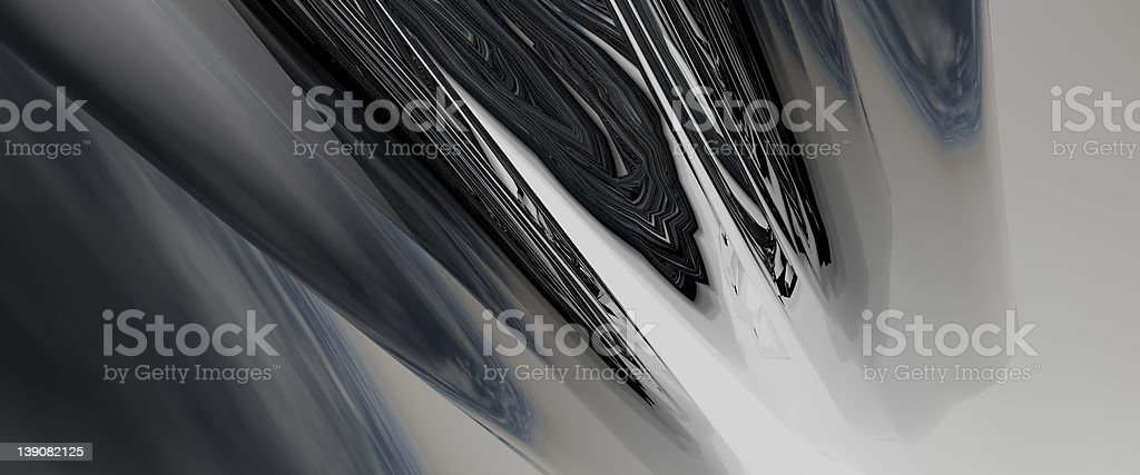 Spacial 1 stock photo