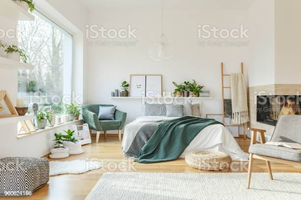 Spacious furnished bedroom interior picture id960624166?b=1&k=6&m=960624166&s=612x612&h=ecbkff mdre5ttgfpjlybv13zrjdkqbnxatw1zvitro=