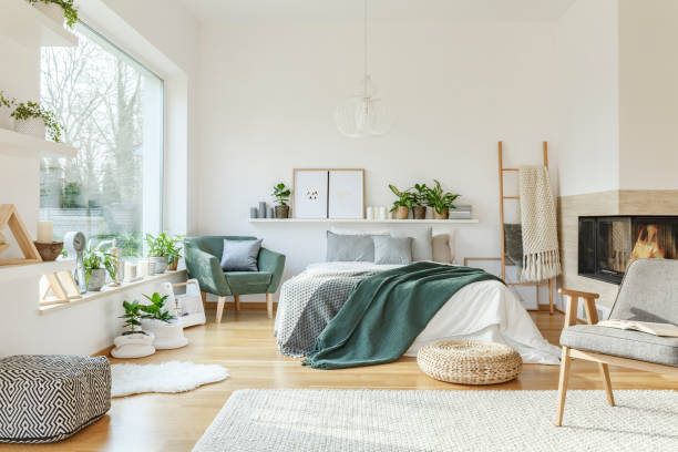 Spacious furnished bedroom interior picture id960624166?b=1&k=6&m=960624166&s=612x612&w=0&h=oieoqclb6mzepkgggaat0km6ent9eet1irdilie5vgo=