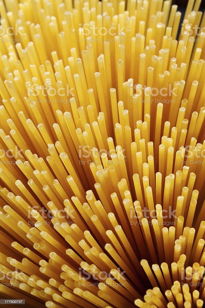 spaghetti background royalty-free stock photo
