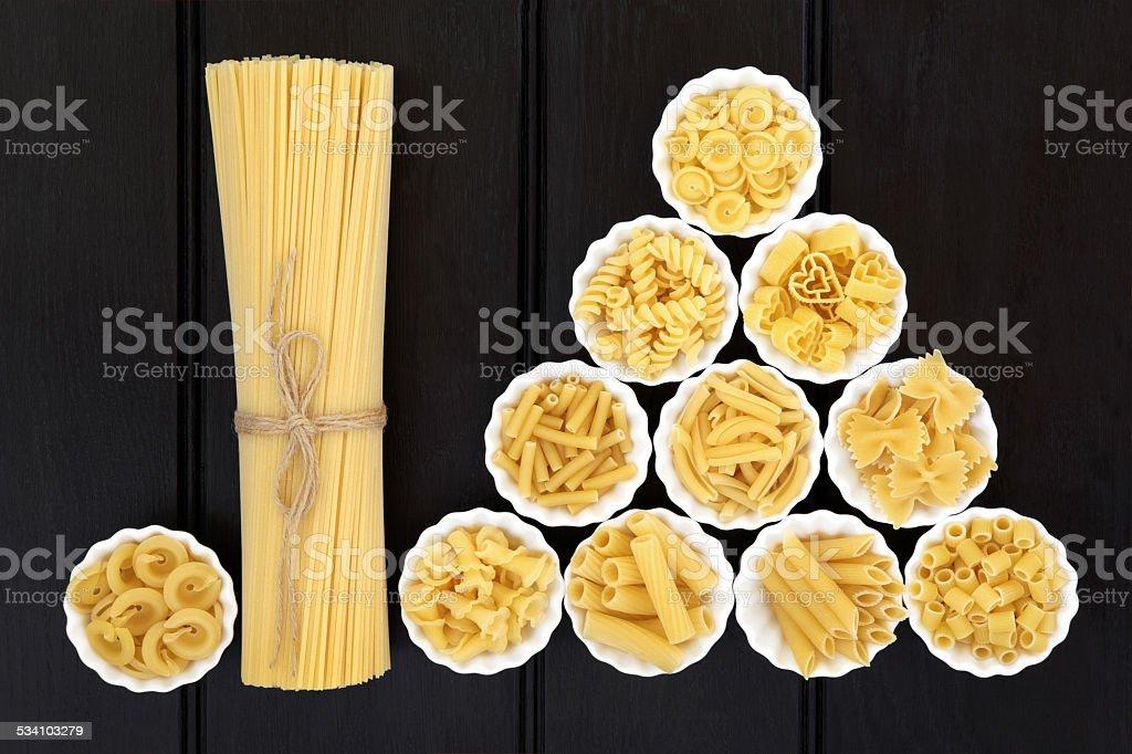 Spaghetti Pasta stock photo