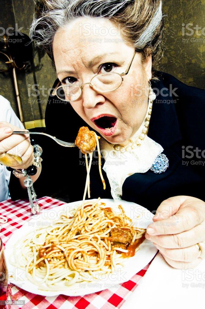 Spaghetti – Foto