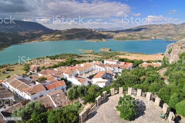 Spain andalusia zahara de la sierra in the natural reserve sierra of picture id1048482768?b=1&k=6&m=1048482768&s=612x612&h=g129jqipivy rbz22q0fq5dcdbddwn mmvx5vcnfif8=