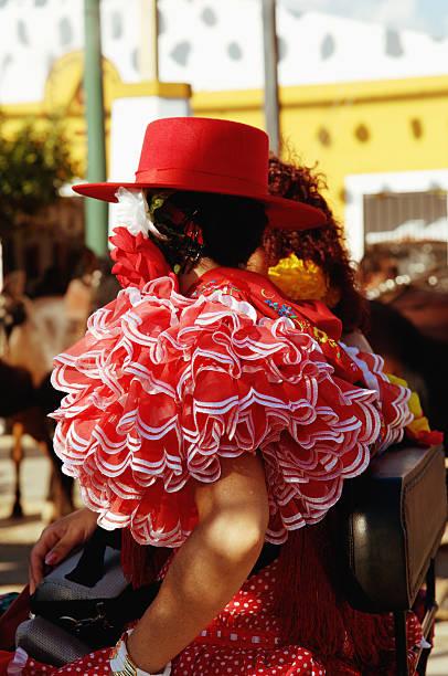 l'espagne - andalousie photos et images de collection