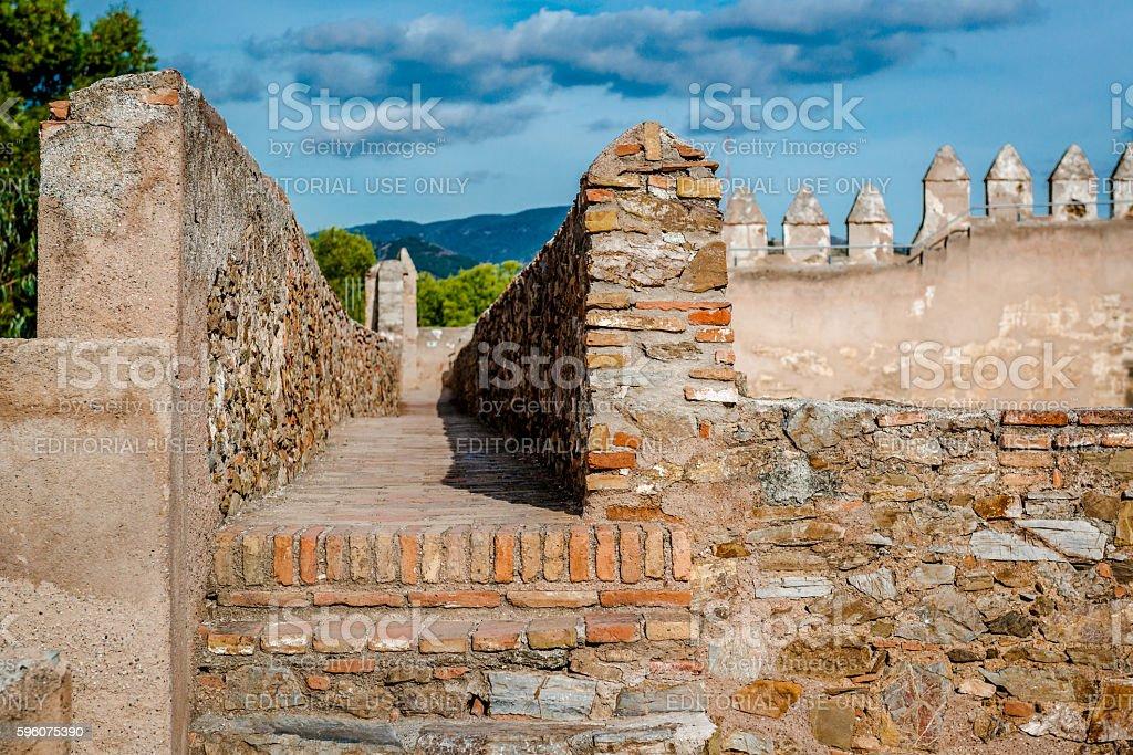 Spain royalty-free stock photo