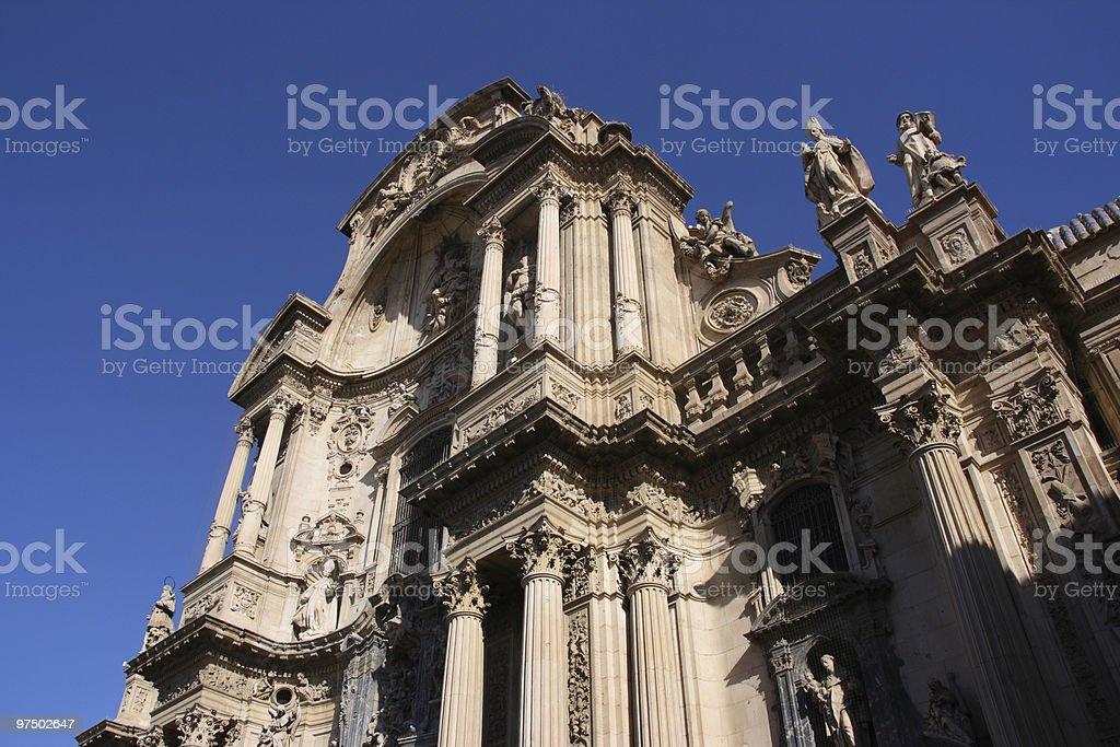 Spain royalty-free stock photo