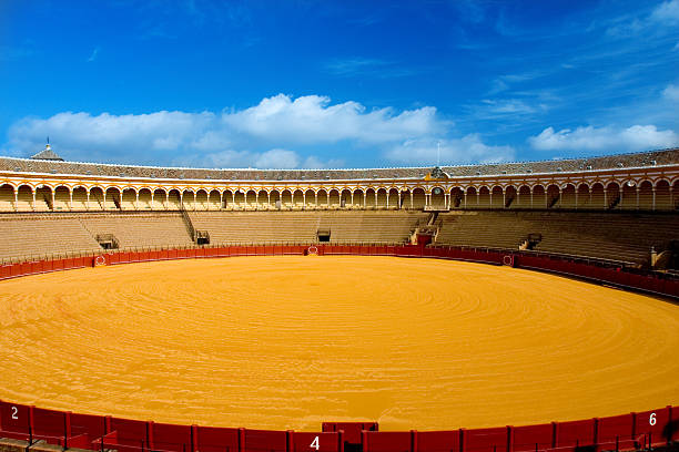 Spanische arena – Foto