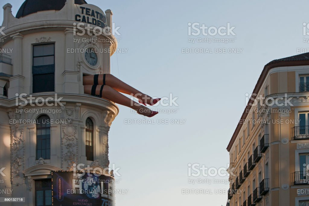 Spanish Cities - foto stock