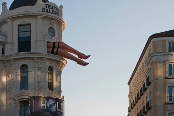 Spanish Cities - foto stock