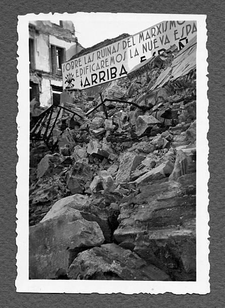 Guerre civile espagnole 1936-1939 - Photo