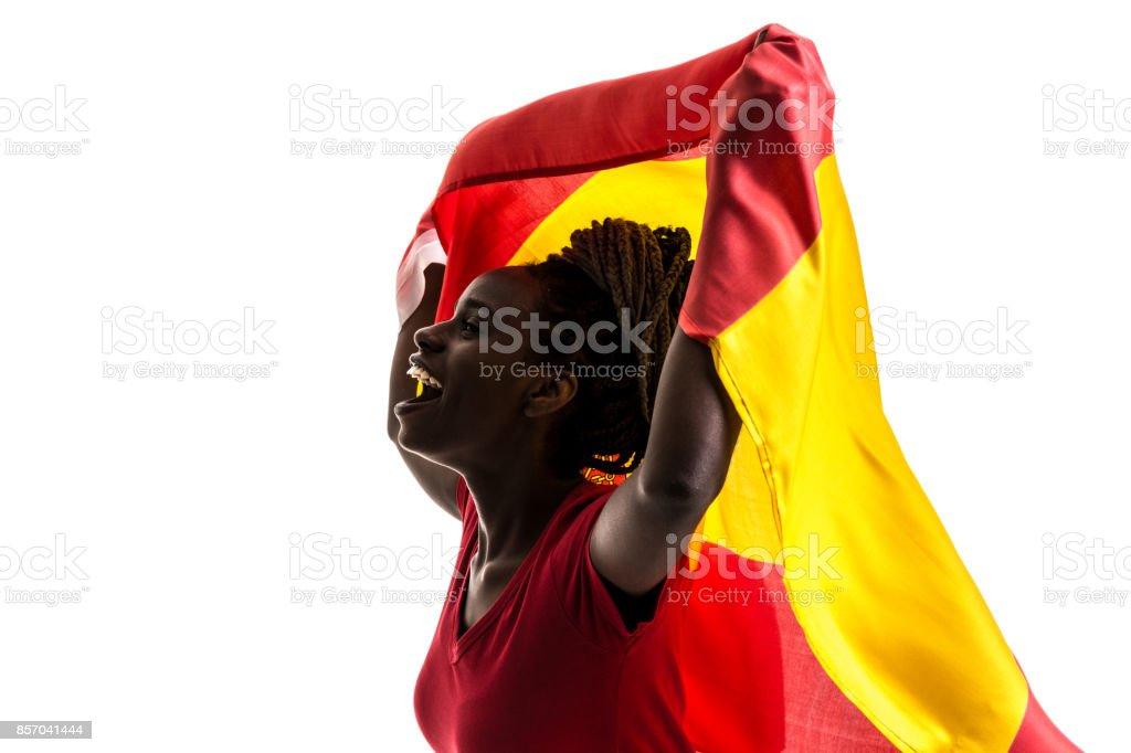 Anal Girl in Spain