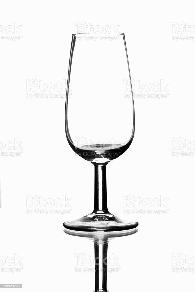 Spanish Glass royalty-free stock photo
