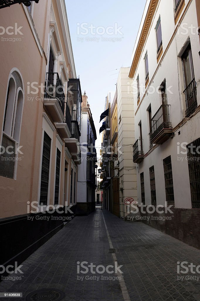 Spanish Magic royalty-free stock photo