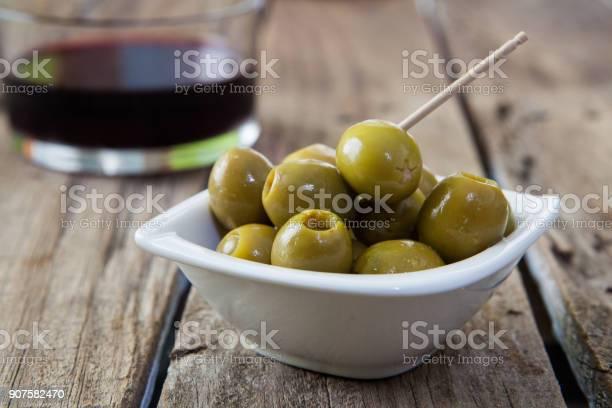 Spanish olives with anchovies picture id907582470?b=1&k=6&m=907582470&s=612x612&h=tz3trlps7 0dbg0nsjrg ah3trtawyqha0c1ns6hhgq=