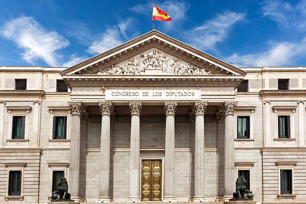 Resultado de imagen para Fotos del Parlamento español
