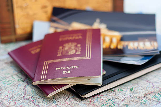 Spanish passport picture id121009457?b=1&k=6&m=121009457&s=612x612&w=0&h= 9hc6uyk ovpd1jcpflxgrhvzlkzop3hl99yak7sip8=