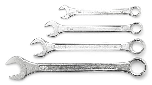 spanners - work tool stock pictures, royalty-free photos & images