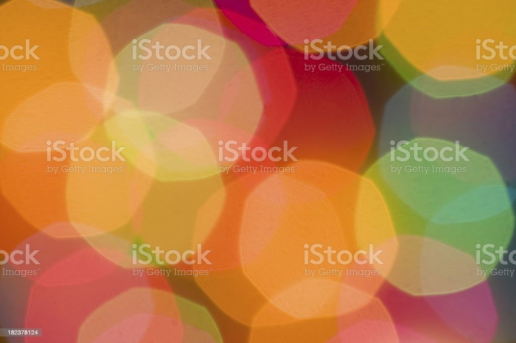 Sparking royalty-free stock photo