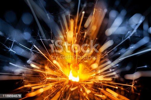 istock sparkler 1159594578