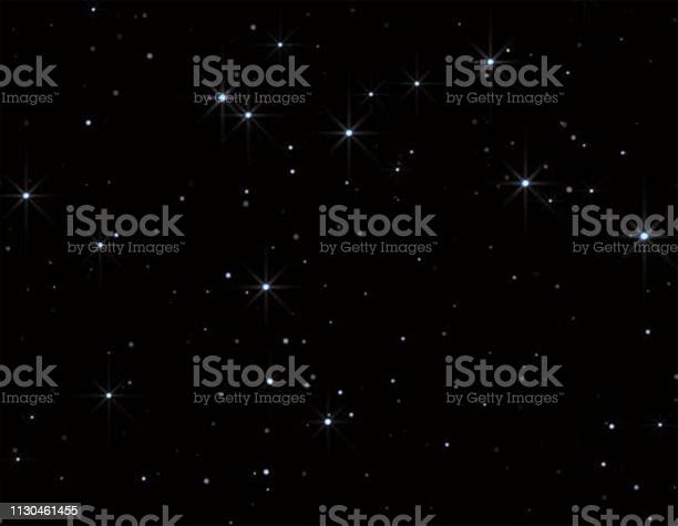 Photo of Sparkles at night
