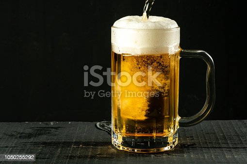 1144550840istockphoto Sparkling and alcoholic beer 1050255292
