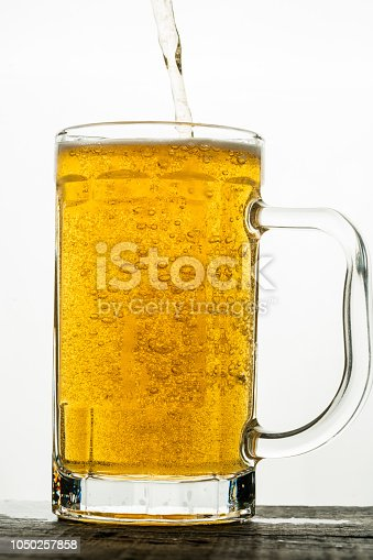 1144550840istockphoto Sparkling and alcoholic beer 1050257858