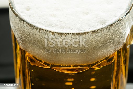 1144550840istockphoto Sparkling and alcoholic beer 1050258122