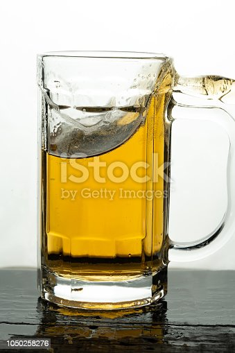 1144550840istockphoto Sparkling and alcoholic beer 1050258276