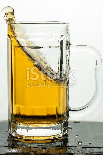 1144550840istockphoto Sparkling and alcoholic beer 1050258322