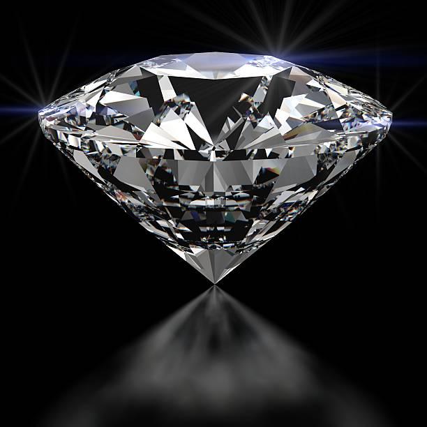 diamante - brillante fotografías e imágenes de stock