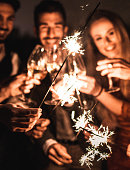 istock sparkling for the new year 1170463757